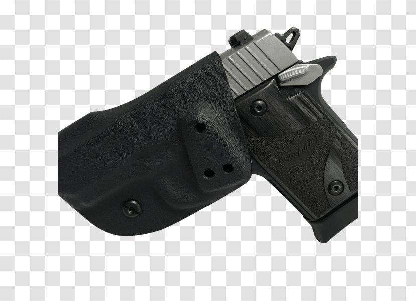 Gun Holsters Handgun The Cotswold Housekeepers Ltd Gold Star Black M - Tool - Bra Holster Transparent PNG