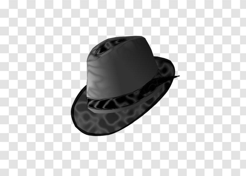 Top Hat Fedora Fashion Clothing Transparent PNG