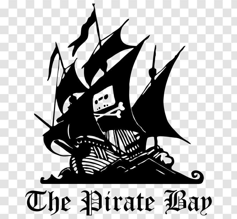 The Pirate Bay Trial Torrent File KickassTorrents Sharing - Magnet Uri Scheme - Logo Transparent PNG