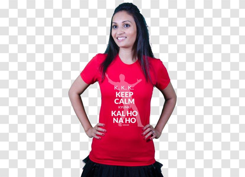 T-shirt Shoulder Sleeveless Shirt Outerwear - Frame Transparent PNG