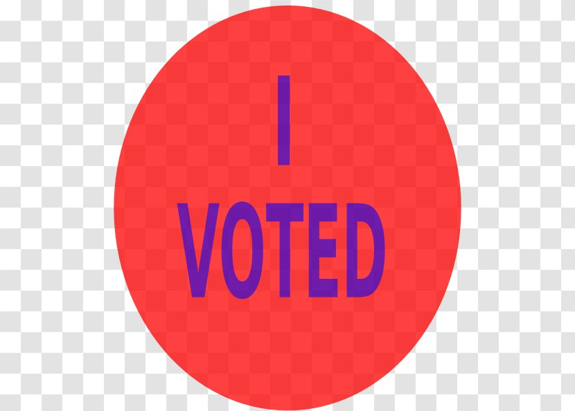 Early Voting Compulsory Booth Clip Art - Ballot - Area Transparent PNG