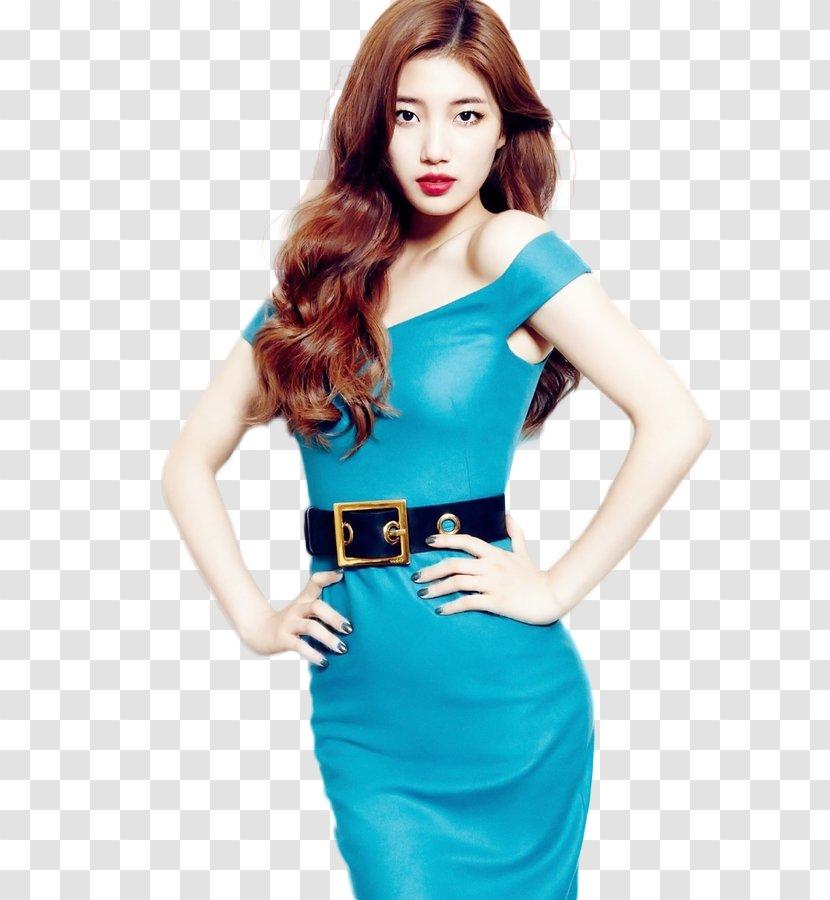 Bae Suzy South Korea Miss A K Pop Desktop Wallpaper Watercolor Transparent Png