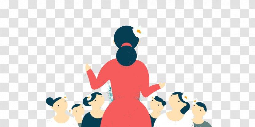 Speech Public Speaking Audience Clip Art Animation Speak Transparent Png