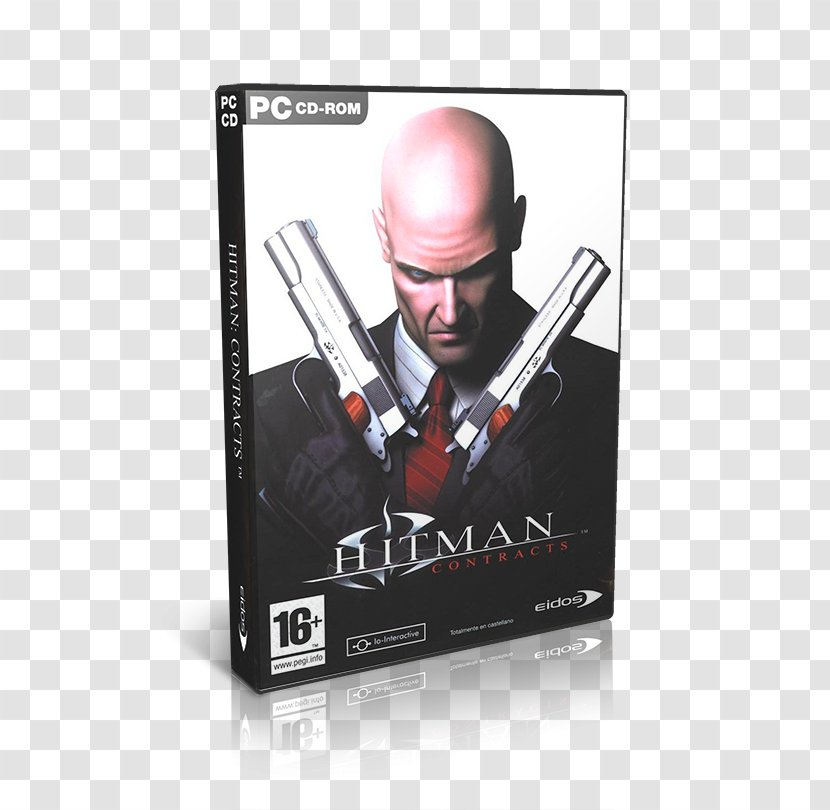 Hitman Contracts Absolution Hitman 2 Silent Assassin Blood Money
