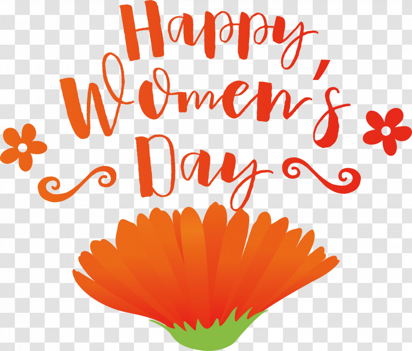Happy Womens Day Womens Day Transparent PNG