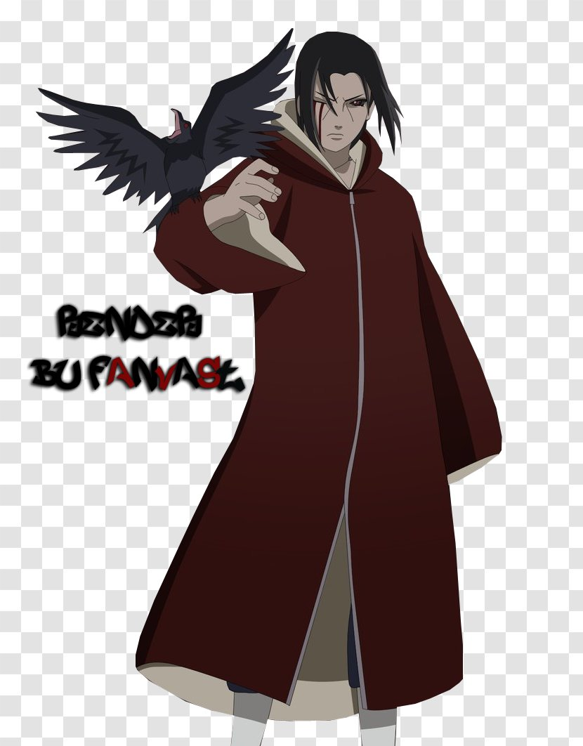 Itachi Uchiha Sasuke Naruto Uzumaki Kisame Hoshigaki Clan Heart Transparent Png