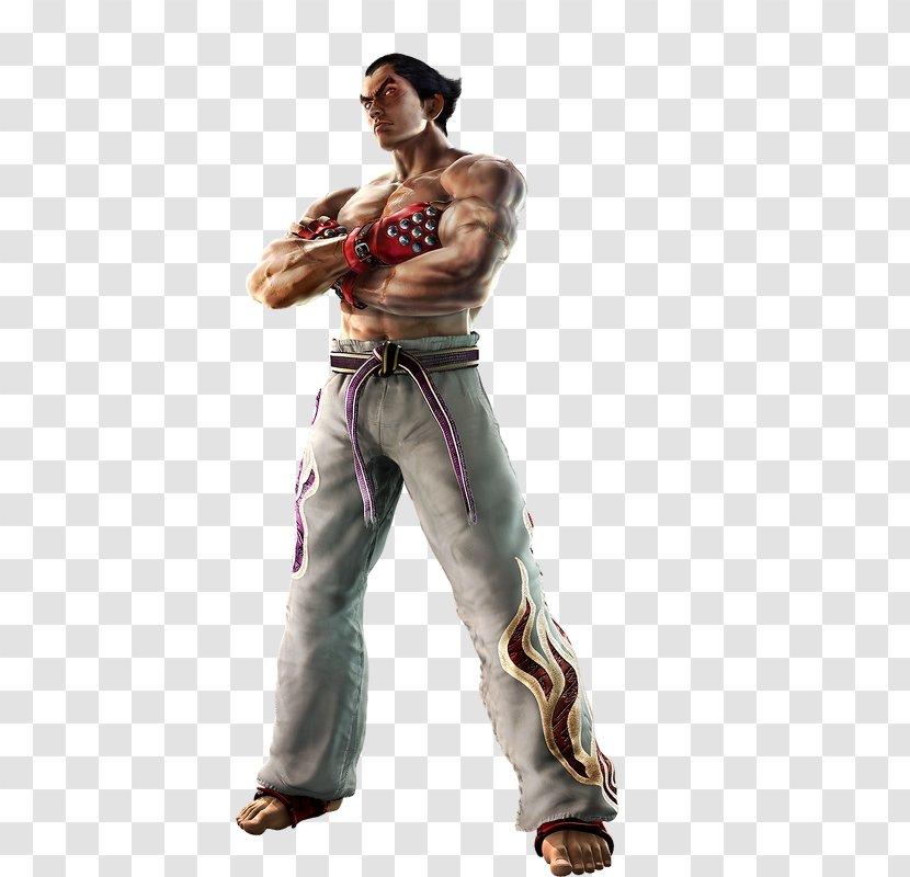 Tekken 6 Bloodline Rebellion Tag Tournament 2 The King Of Fighter Transparent Png