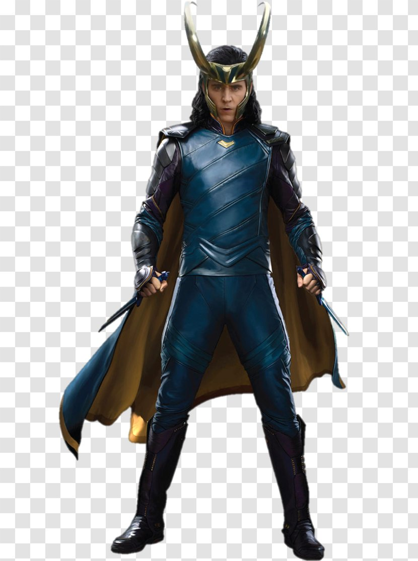 Loki Thor Ragnarok Hulk Standee Thor Transparent Png