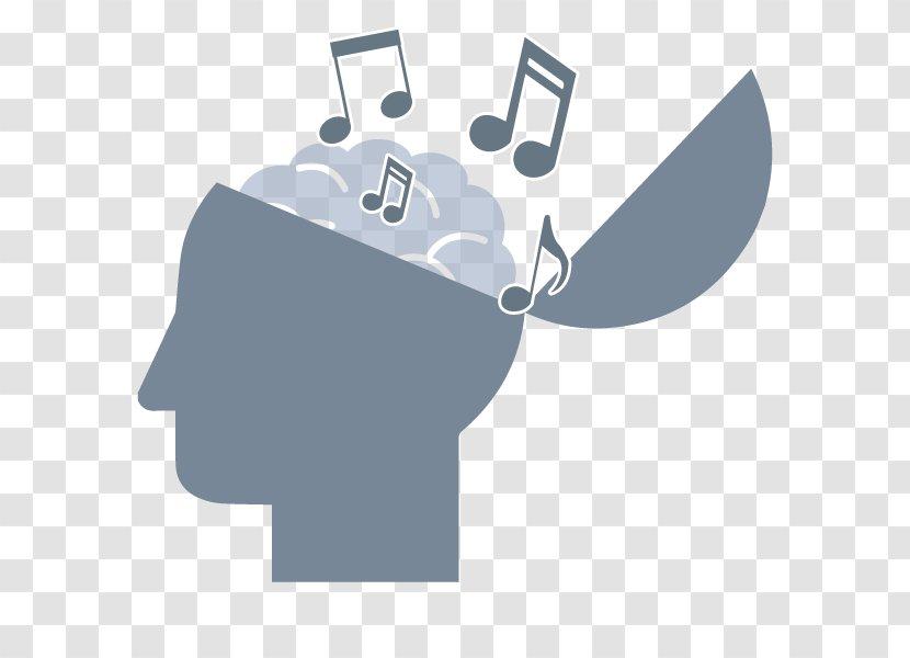 Memorization Song Memory Logo Understanding - Electronic Brain Transparent PNG