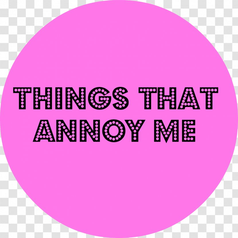 Making Me Do Things Fiesta Salsera Logo Quotation - Magenta - Annoyance Transparent PNG