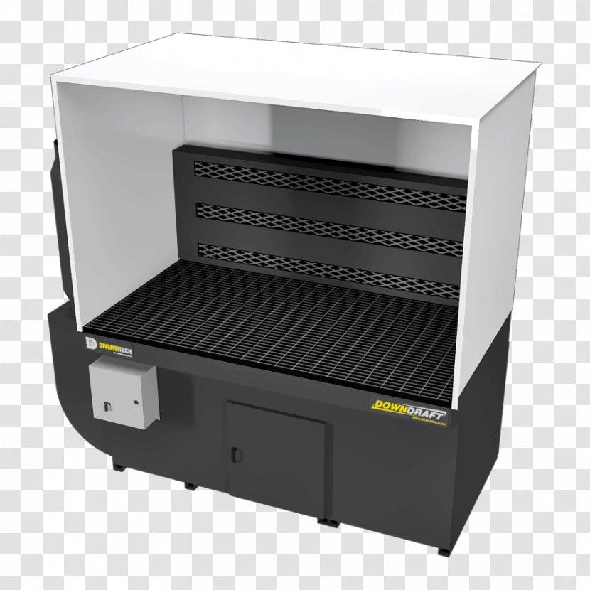 Table Machine Home Appliance DiversiTech Air Pollution - Kitchen Transparent PNG