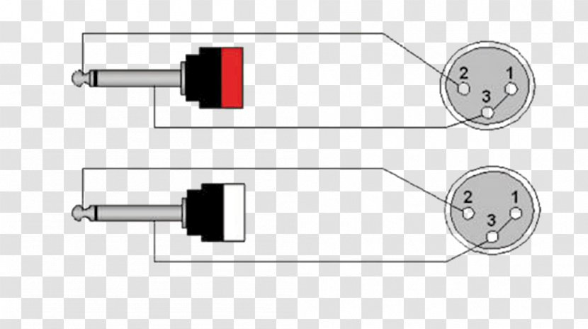 wiring diagram xlr connector phone electrical wires  cable