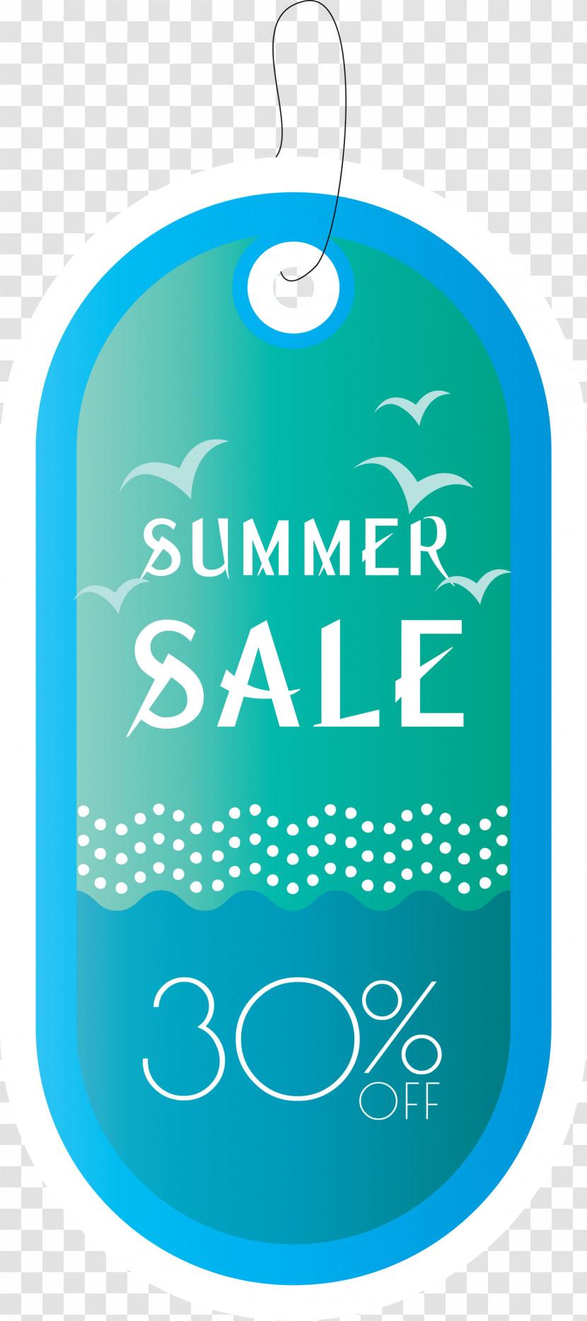 Summer Sale Transparent PNG