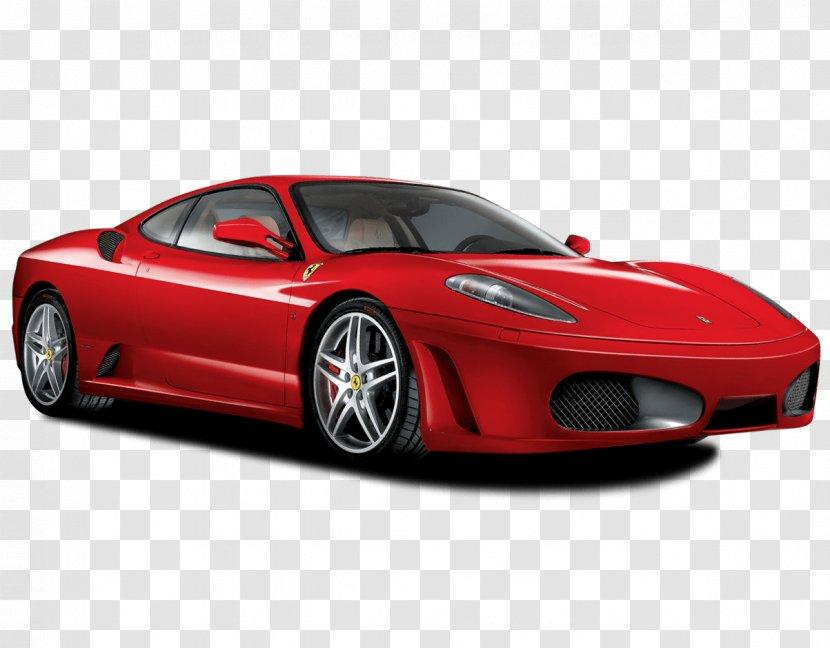2006 Ferrari F430 S P A 430 Scuderia Spider 16m Car Challenge Transparent Png