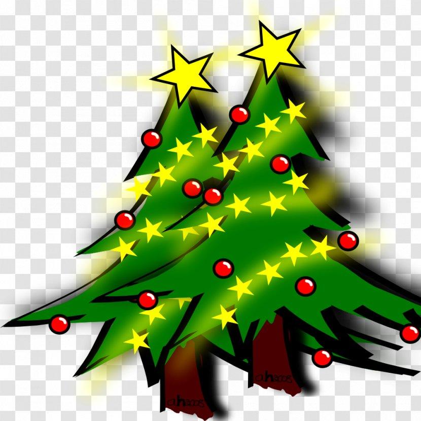 Christmas Tree Ornament Clip Art Joyeux Noel Transparent Png