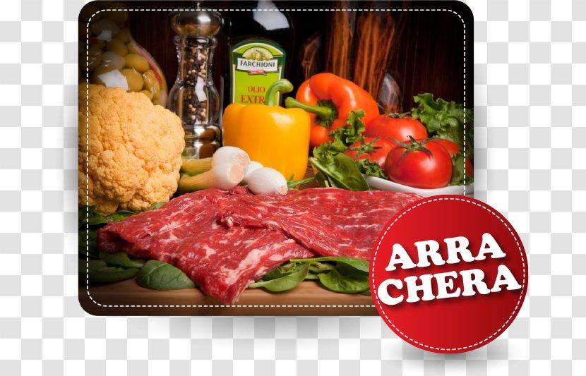 Hanger Steak Red Meat Churrasco Bresaola - Lunch Transparent PNG