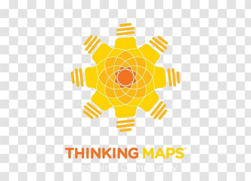 Thinking Maps School Thought Learning Education Transparent PNG