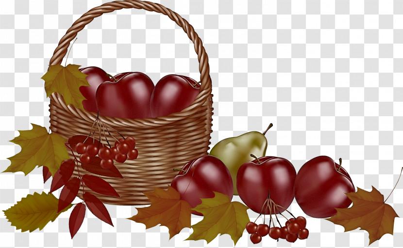 Basket Picnic Basket Grape Gift Basket Leaf Transparent PNG