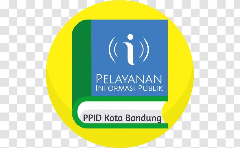 Ppid Kota Bandung Logo Information Image Tkq Tpq Dta Al Mujaddid Symbol Saung Transparent Png
