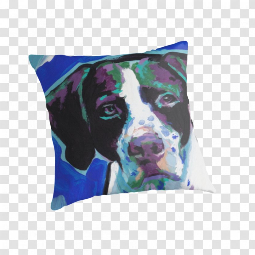 Pointer Wedding Invitation Zazzle Gift Greeting & Note Cards - Pillow - DOG Transparent PNG