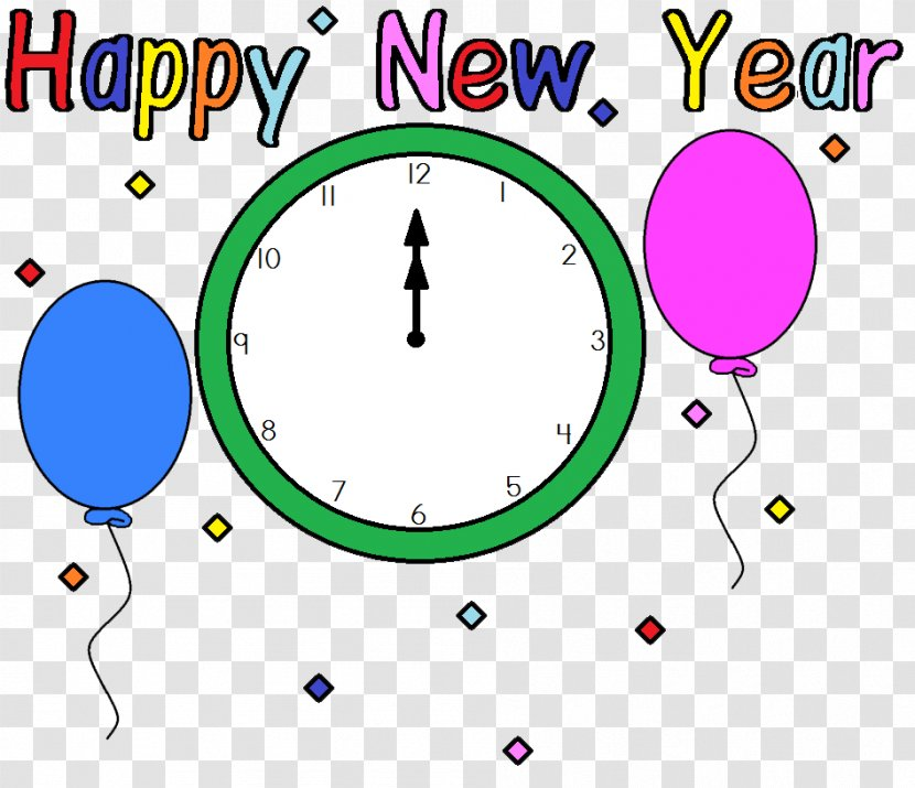 The Science Of New Year's Resolutions And Willpower - New Year Clipart  (#1536994) - PinClipart