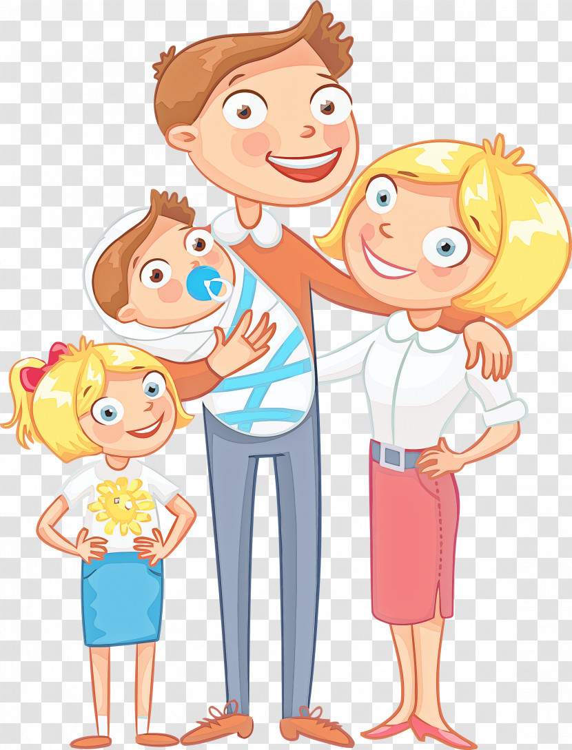 Family Day Happy Family Day Family Transparent PNG