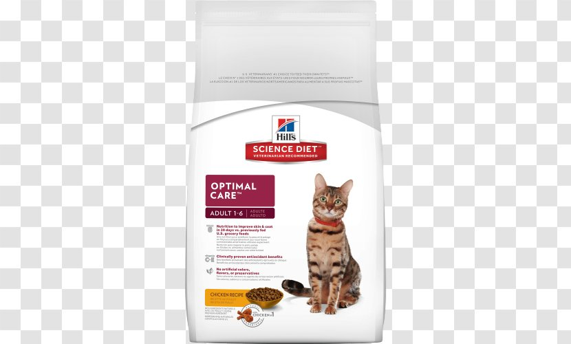 Cat Food Kitten Science Diet Hill's Pet