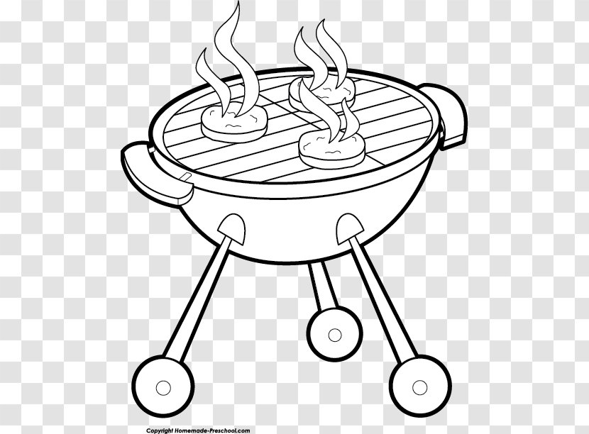 Summer Bbq Grilling - Hot Bbq Grill Gifs Clipart (#1395048) - PinClipart