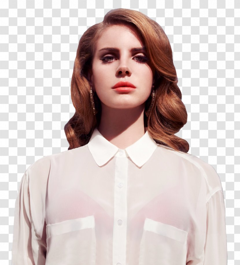 Lana Del Rey Born To Die Album Ray Lust For Life Heart Women Hair Transparent Png