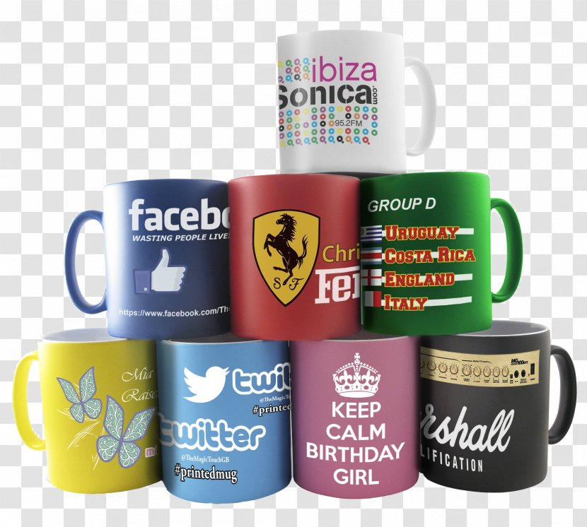 Mug Printing Business Paper Promotional Merchandise Corporation Corporate Identity Gift Items Transparent Png