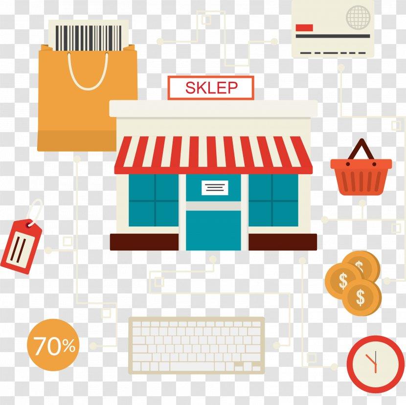 Web Development E Commerce Design Computer Software Point Of Sale Electronic Business Transparent Png