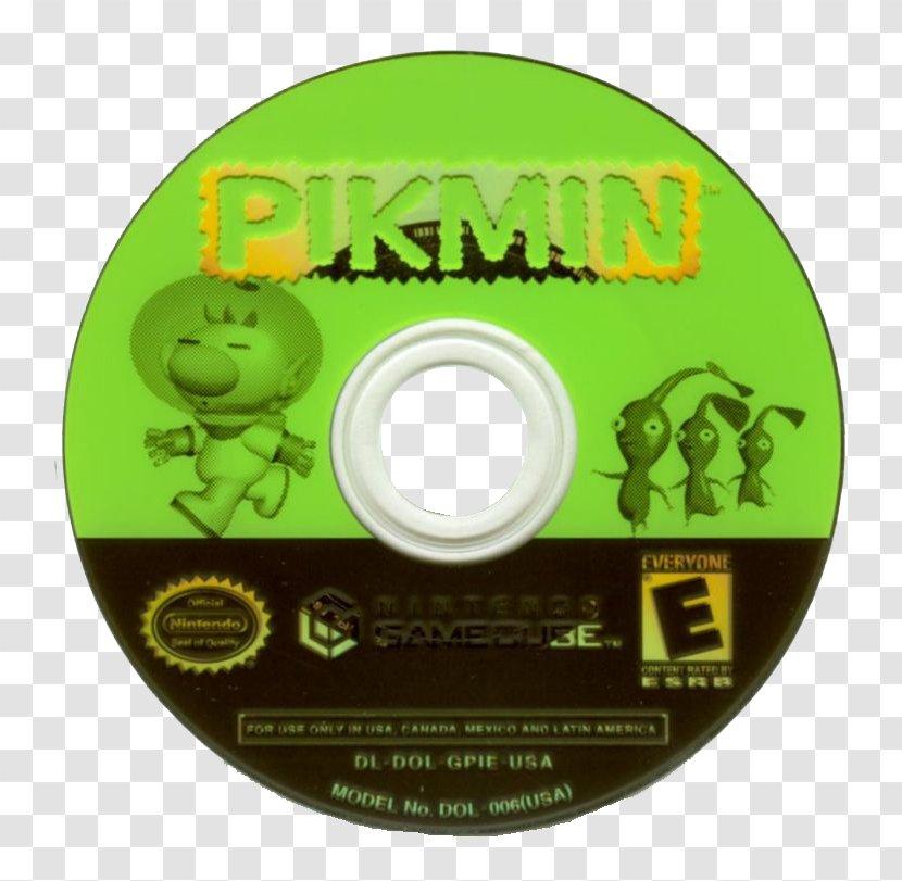 pikmin 2 logo png