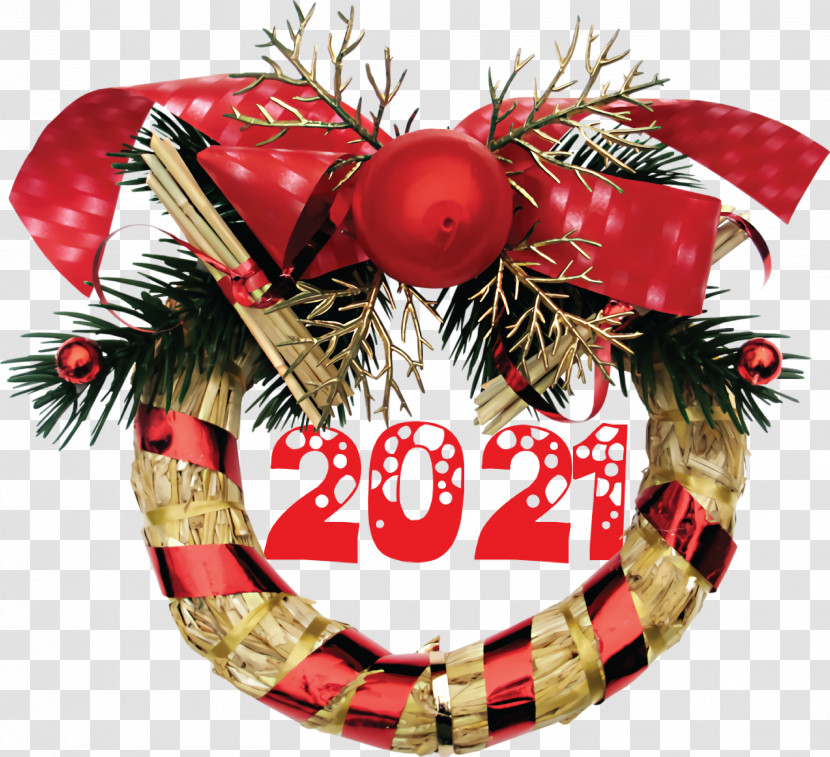 2021 Happy New Year 2021 New Year Transparent PNG