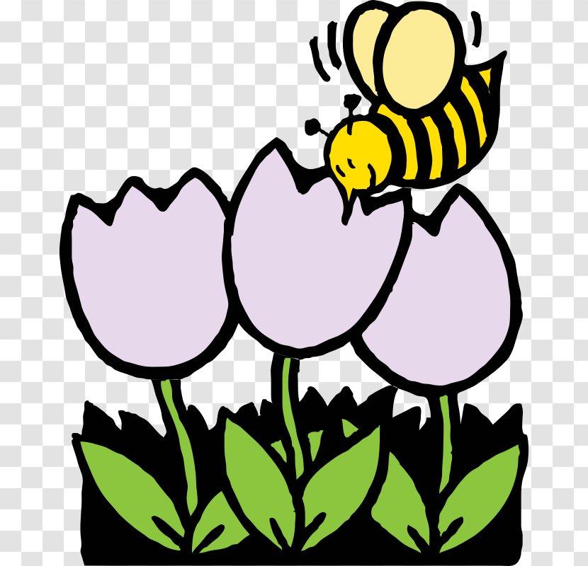 - Honey Bee Coloring Book Flower Clip Art - Flora - Farm Cartoon Pictures  Transparent PNG