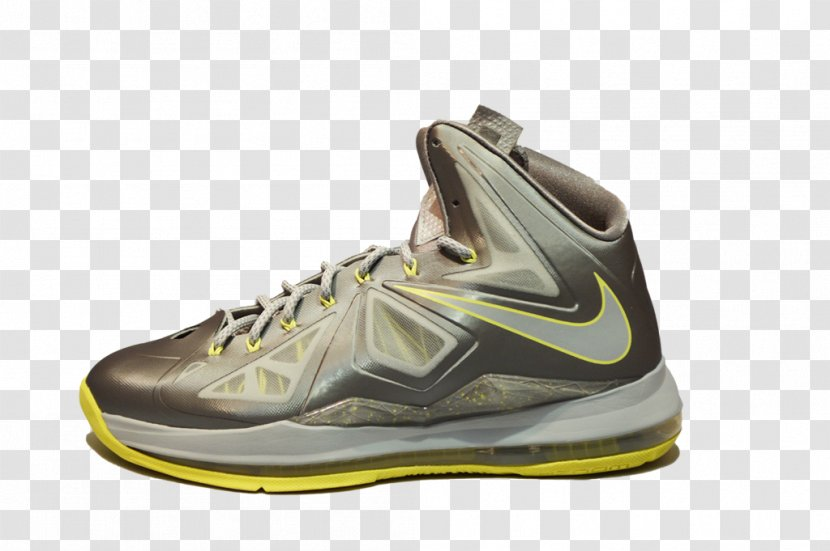 Sneakers Shoe Footwear Hiking Boot Walking Yellow Lebron James Transparent Png