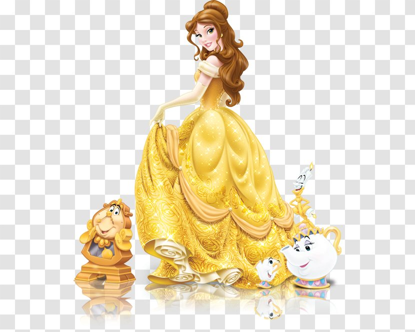 Belle Beast Disney Princess The Walt Company Beauty And Image Transparent Png