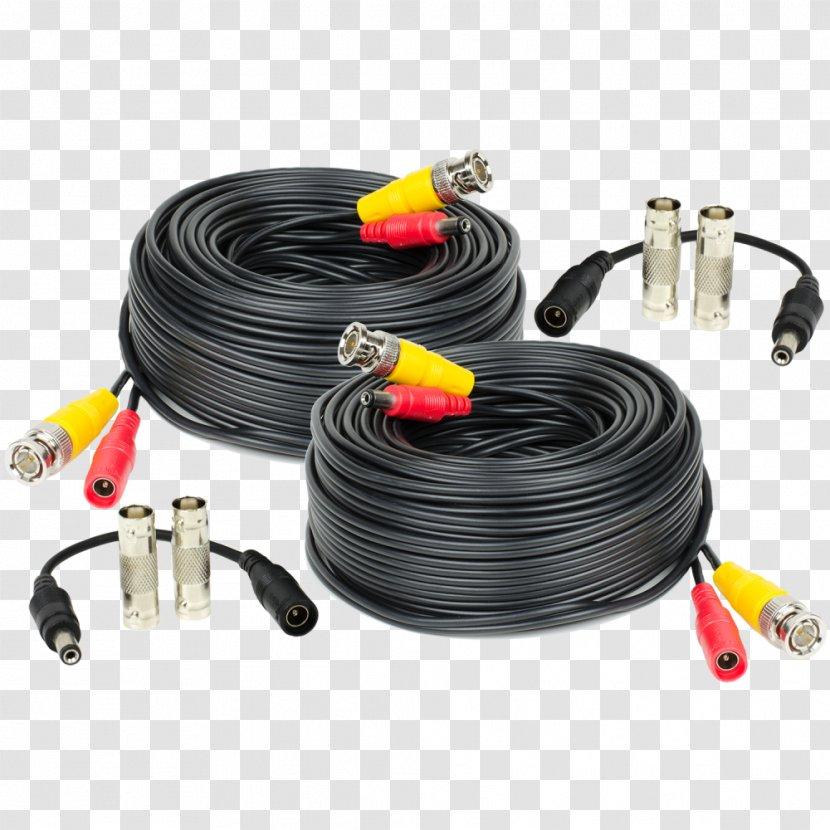 bnc connector closedcircuit television wiring diagram