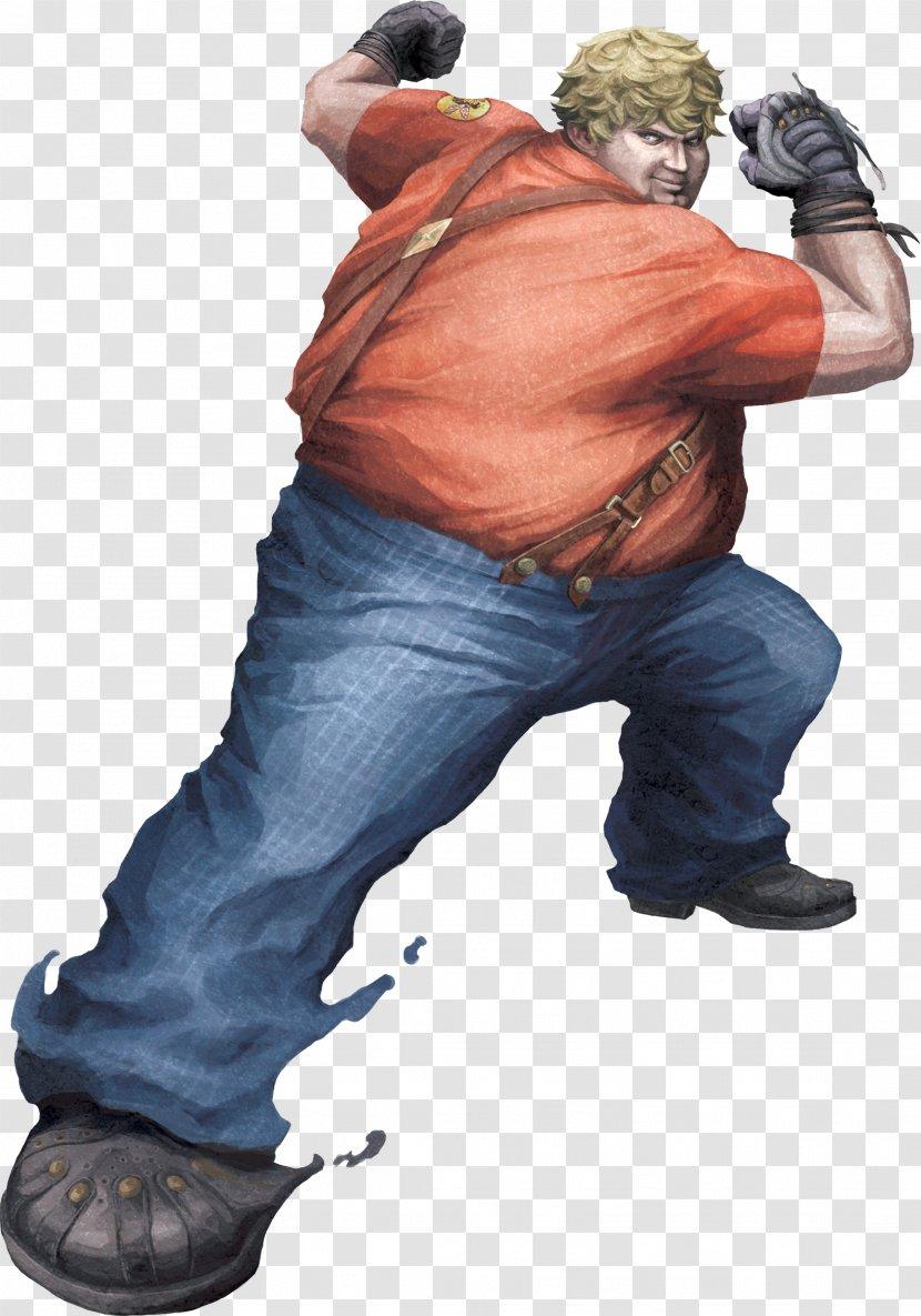 Street Fighter X Tekken 6 Bloodline Rebellion 5 Tag Tournament 2 King Transparent Png