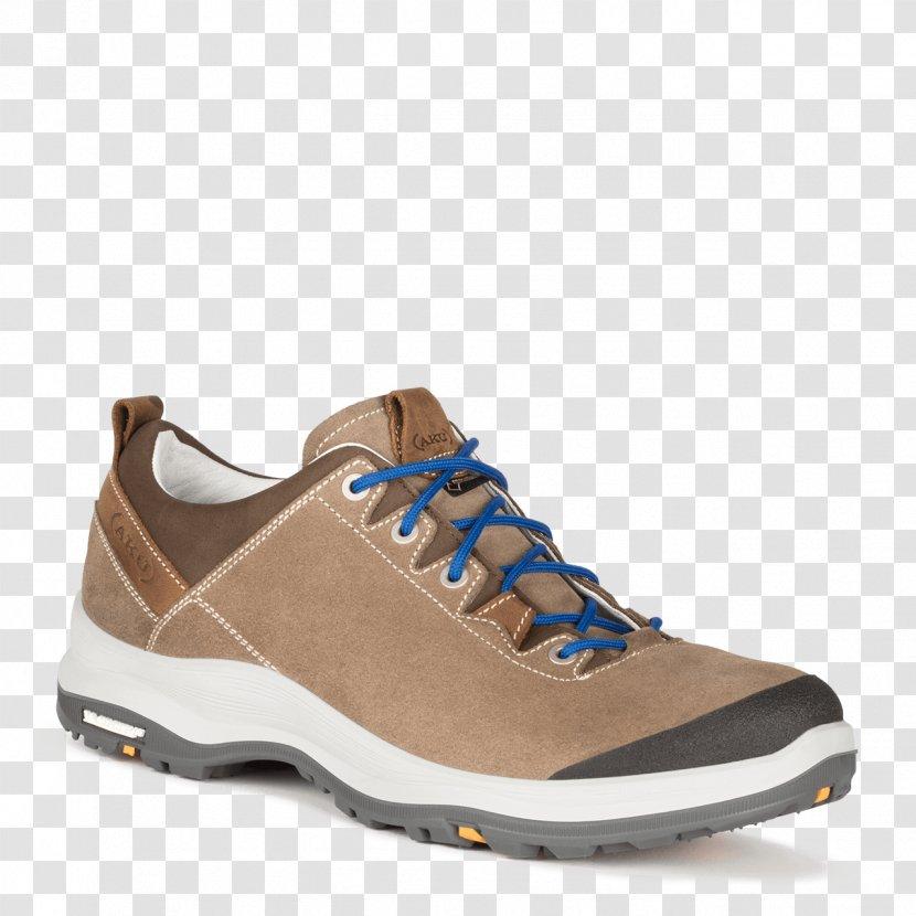 Leche Sherlock Holmes pubertad  Shoe Gore-Tex Sneakers Footwear Los Angeles - Khaki - Clothing Transparent  PNG