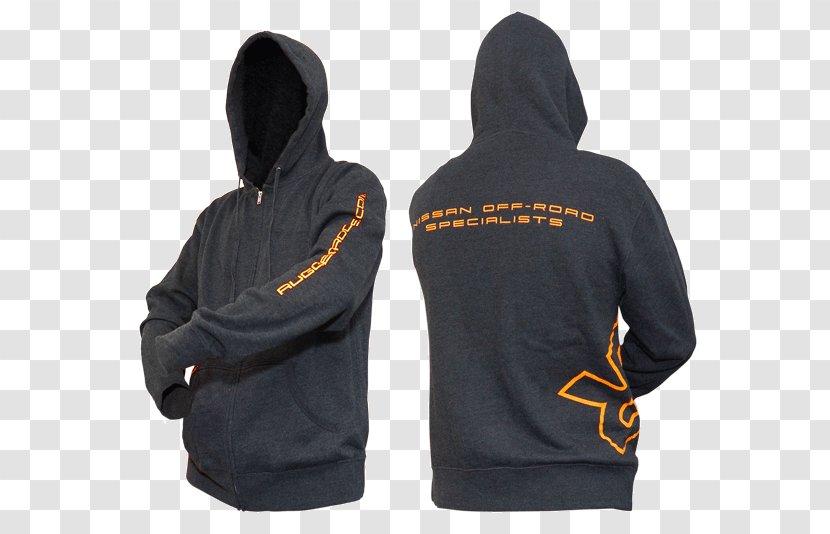 Hoodie T-shirt Zipper Bluza Brand Transparent PNG