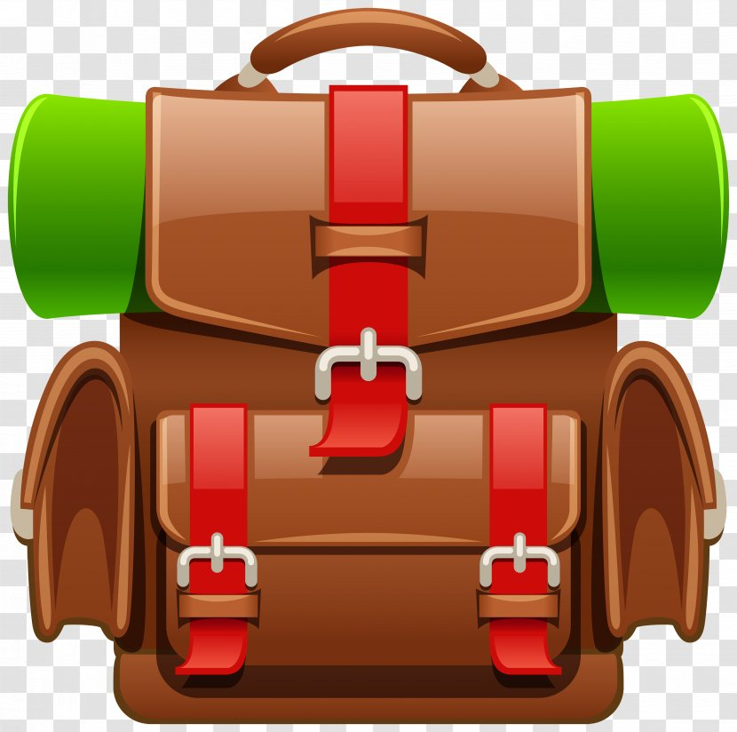 Backpacking Travel Clip Art Suitcase Brown Tourist Backpack Clipart Image Transparent Png Affordable and search from millions of royalty free images, photos and backpack stock vectors, clipart and illustrations. backpacking travel clip art suitcase