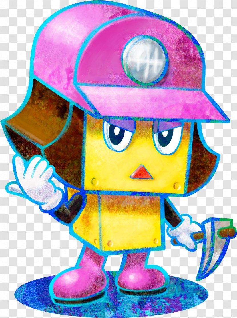 Mario Luigi Dream Team Superstar Saga Bros Luigi Transparent Png