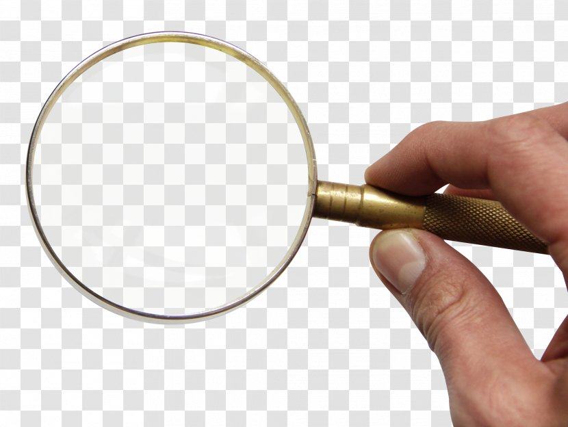 Magnifying Glass Clip Art - Magnifier Transparent PNG