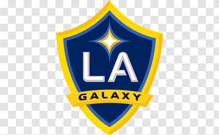 LA Galaxy MLS Los Angeles Carson Dream League Soccer - Majestic Athletic Transparent PNG