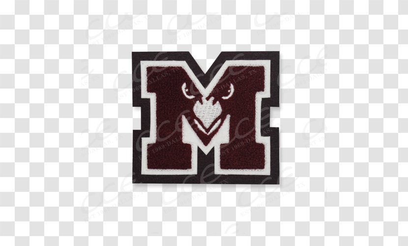 McGehee Public Schools Central Pirates Embroidered Patch Brand Iron-on - Wholesale - Indian Mascot Transparent PNG