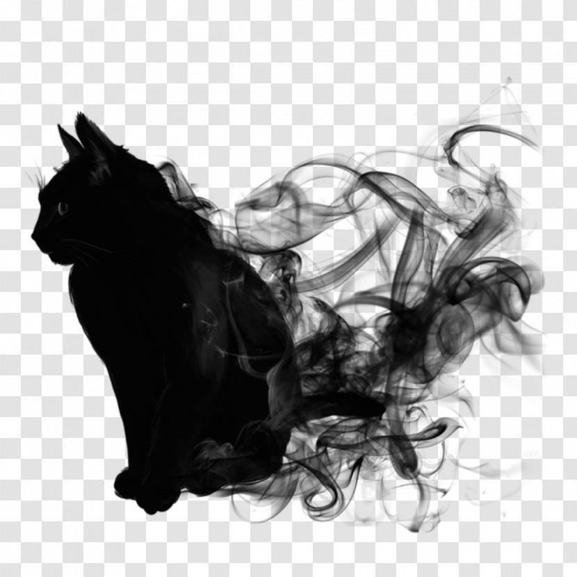 Desktop Wallpaper Picsart Photo Studio Image Cat Drawing Transparent Png