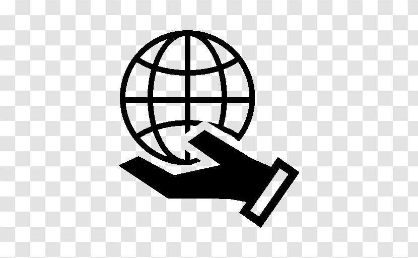 Globe World Earth Logo Hand Holding Transparent Png As you can see, there's no background. globe world earth logo hand holding