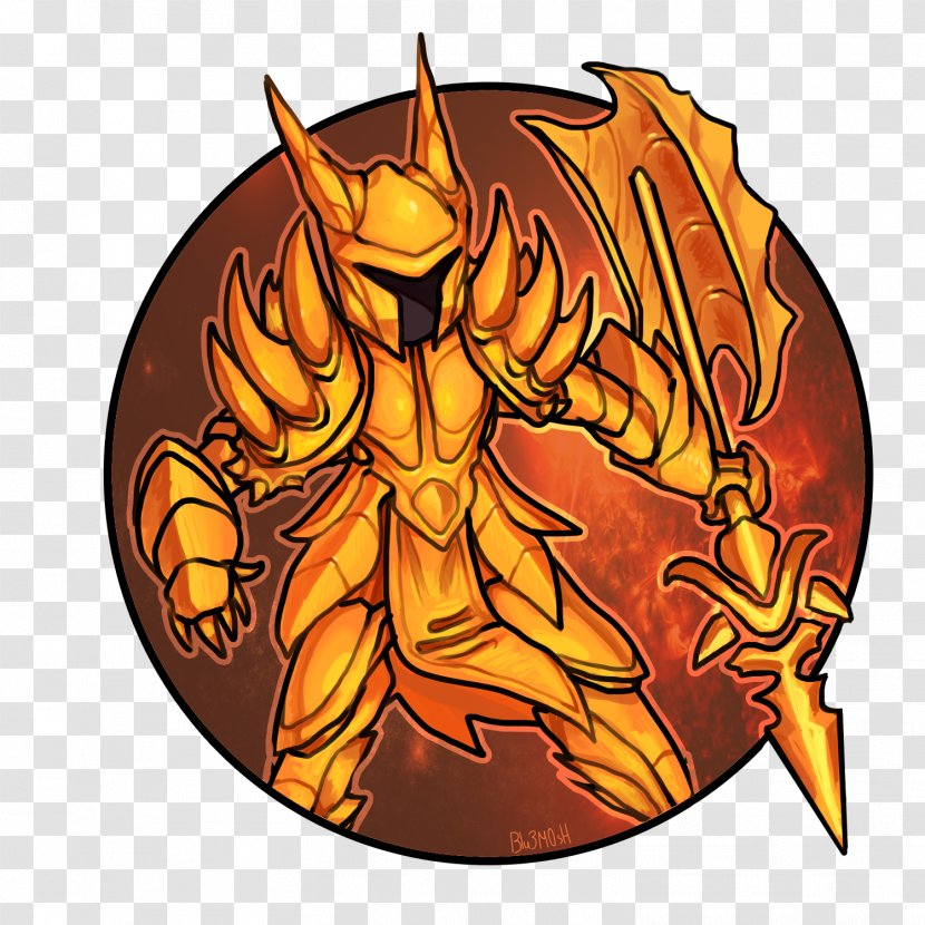Terraria Solar Eclipse Armour Flare Body Armor Fan Art Transparent Png Im almost to moonlord, and whenever im in the middle of somthing important a solar eclipse happens. terraria solar eclipse armour flare