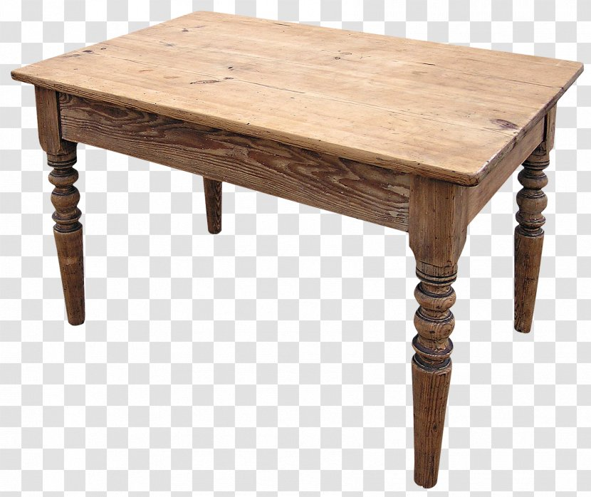 Table Dining Room Wood Furniture Historia Del Mueble Transparent PNG