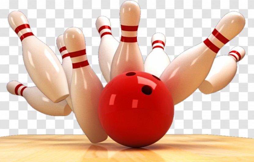 Bowling Pin Strike Ten-pin International Museum - Balls Transparent PNG